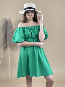 Šaty jednofarebné 5311