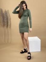 Šaty nad kolená 11094