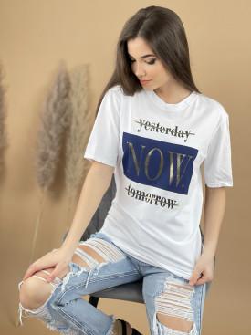 Tričko NOW 8133