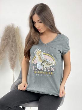 Tričko CANYON 517513