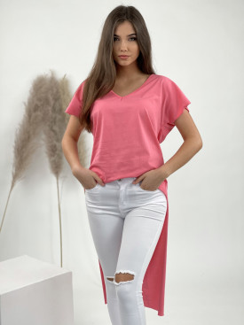 Tričko prodloužený zad 9798