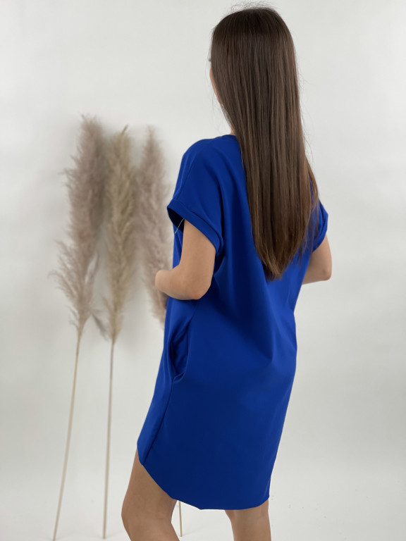 Šaty nad kolená VOGUE PARIS