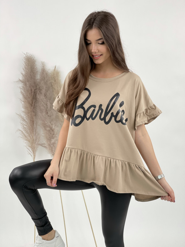Tričko Barbie 92136