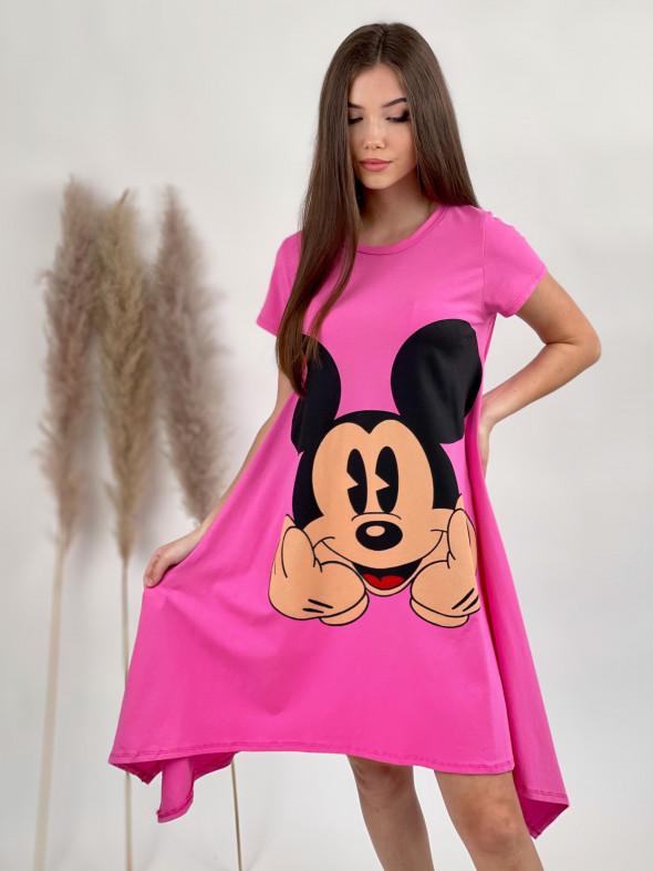 Šaty myšiak smile 10038