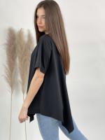 Tričko véčkový spodok 21016