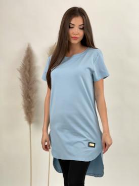 Tričko jednofarebné 719003