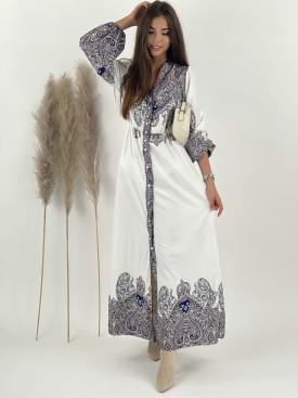 Šaty dlhé Tokio 53685