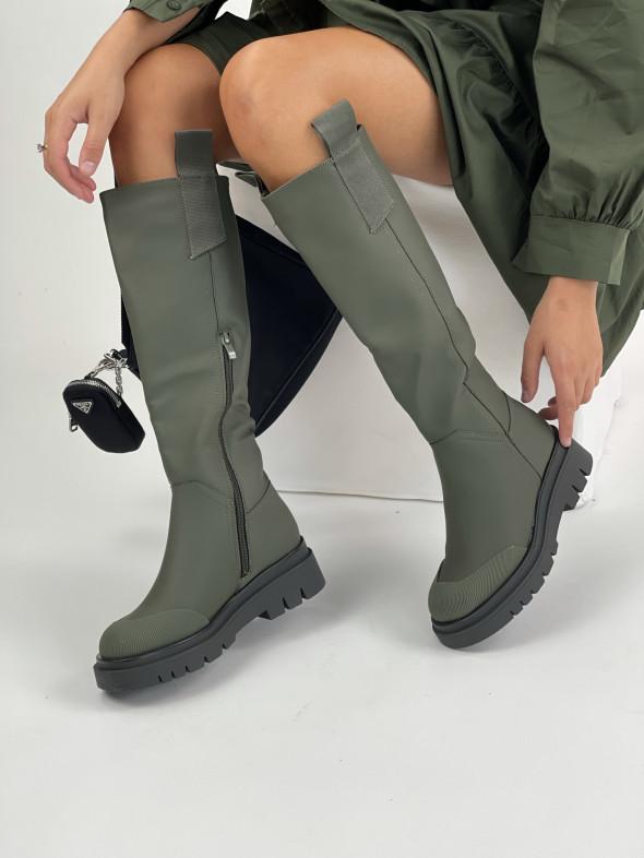 Topánky Army QT27