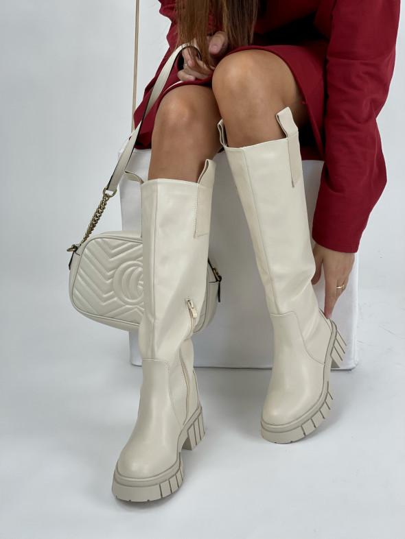 Topánky QT11 Lauren