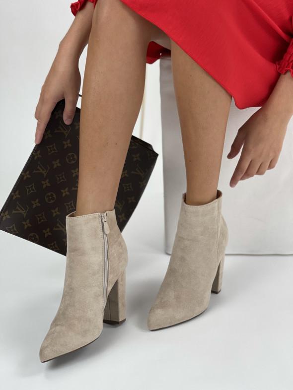 Topánky UK31 DORY  béžové