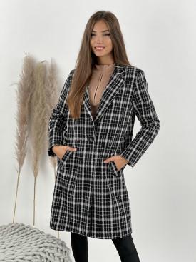 Kabát na gombík square 95024
