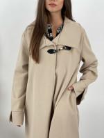 Kabát prechodný BUCKLE 5565