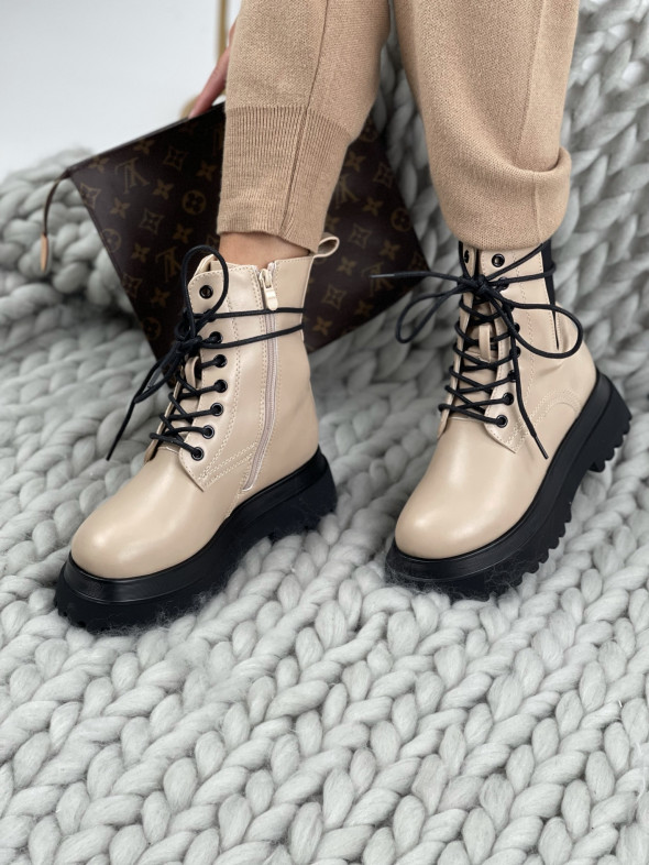 Topánky RB111 Dominique béžové