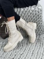 Topánky RB133 IVORY béžové