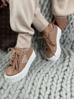 Topánky RE12 GINA ružové