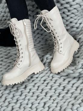 Topánky NS217 Nicci Béžové