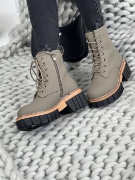 Topánky NS229 Nereo Zelené